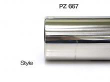 Насадка на выхлопную систему - Puzzle PZ667