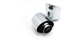 Универсальная насадка на глушитель Special Line ST-SP0006 тюнинг выхлопной системы - от производителя STERLIN F1.
