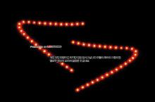 Тюнинг передней оптики Hyundai Elantra MD