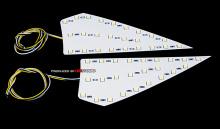 Тюнинг передней оптики KIA Sportage