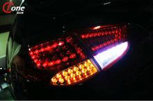 Тюнинг Хендай ix35 - LED-модули задних поворотников