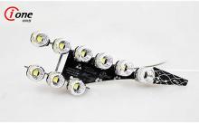 Тюнинг Киа Оптима - LED-модули в задние поворотники