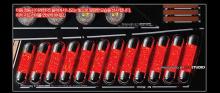 Тюнинг оптики Хендай Элантра - комплект светодиодных модулей в задние фонари