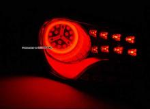 Светодиодные модули для тюнинга задних фонарей Hyundai Elantra MD
