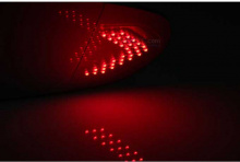 Тюнинг Киа Каденца - зеркала с LED повторителями поворотников и подогревом.