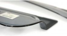 Тюнинг Хендай Соната 6 - тонированные ветровики на боковые окна - комплект из 4 штук - Mobis.