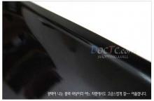 тюнинг дефлектор капота на Ssang Yong Kyron