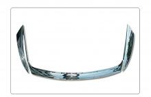 Тюнинг дефлектор капота на KIA Sportage