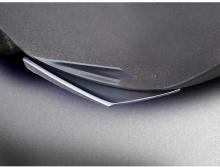 Слайдеры, накладки заднего бампера Hyundai Genesis Coupe