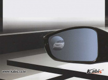 Тюнинг Хендай Соната - зеркальные элементы слепой зона для боковых зеркал заднего вида.