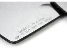 Тюнинг Кип Оптима - боковые зеркала заднего вида широкого обзора