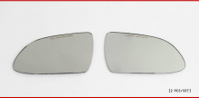 Тюнинг Киа Каденза - асферические зеркала заднего вида