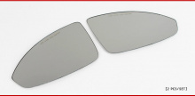 Тюнинг Шевроле Круз - боковые зеркала заднего вида широкого обзора