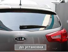 тюнинг KIA Sportage R - AUTO CLOVER