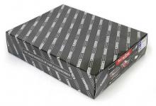 Тюнинг Киа Спортейдж 3 - накладки хромированные на заднюю оптику - от компании Auto Clover.