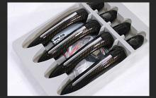 Стайлинг Киа Спортейдж 3 - накладки на дверные ручки - от компании Kyung Dong.