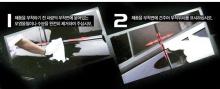 Стайлинг Киа Пиканто 2 - накладки на окна хромированные - от ателье Auto Clover.