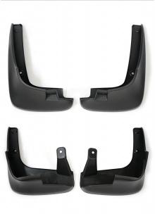 Стайлинг Hyundai ix35 - брызговики - от ателье Mobis.