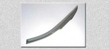 Тюнинг-комплект для Шевроле Круз - накладки на переднюю оптику и накладки на крылья.