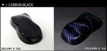Тюнинг Киа Спортейдж 3 - накладки на переднюю оптику с 3D самосветящейся голограммой - от компании ArtX.