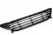 Тюнинг решетка переднего бампера Mobis на Hyundai Elantra MD