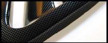 Тюнинг Киа Серато - решетка радиатора окрашенная - от ателье ArtX.
