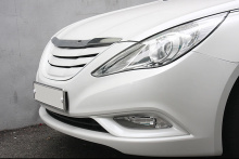 Решетка радиатора для Hyundai YF Sonata - тюнинг MIJOOCAR