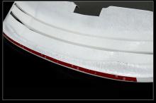 Решетка радиатора для Хендэ Соната 5 - тюнинг MIJOOCAR