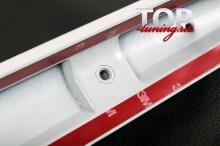2761 Спойлер на крышку багажника TRD style на Lexus GS 4