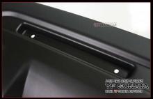 Тюнинг Хендай Соната - диффузор заднего бампера - производитель Hanil.