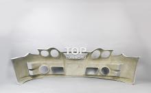 Передний бампер - Модель Cuda Rally - Тюнинг Hyundai Tiburon Coupe RD2