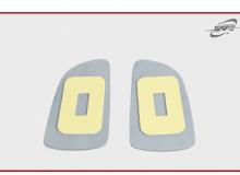 Тюнинг Хендай Соната - зеркальные элементы широкоугольные в боковые зеркала заднего вида - от Kyung Dong.