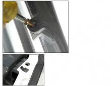 Тюнинг Киа Оптима - решетка радиатора - от ателье Morris.