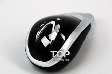 Оригинальная ручка переключения передач - Модель Mobis - Тюнинг Хендай IX55.