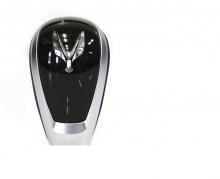 Оригинальная ручка переключения передач КПП - Тюнинг салона Kia Sorento R, от Mobis.
