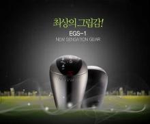 Новая рукоятка КПП (переключения передач) с подсветкой, тюнинг салона Hyundai YF Sonata 6, от производителя New Faces.