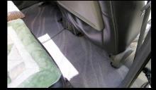 Тюнинг салона Киа Соренто - коврики в салон + коврик в багажник.