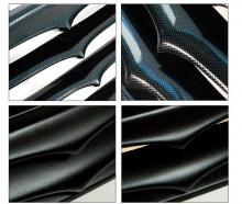 Тюнинг Хендай Соната 5 - окрашенная решетка радиатора - от ателье ArtX.