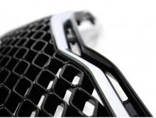 Тюнинг Киа Оптима - оригинальная решетка радиатора - от компании Mobis.
