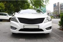 Тюнинг Hyundai Granduer - Решетка радиатора Mijoocar