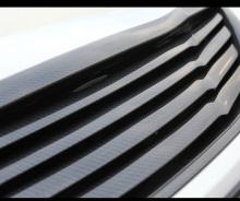 Тюнинг Хендай Соната - карбоновая решетка радиатора