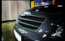 Тюнинг Infiniti G35 Sedan - решетка радиатора окрашенная - от компании MyRide.