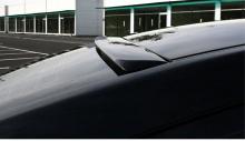 Тюнинг Инфинити G37 Купе - накладка на стекло