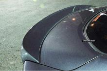 Лип-спойлер Patmos - Тюнинг Hyundai Genesis Coupe