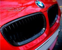 Тюнинг He Art для BMW E92