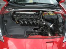 Передний бампер Варис Арайзинг 3 - Тюнинг Тойота Селика СТ230.