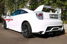 4018 Задний бампер - Обвес Varis Arising 3 на Toyota Celica T23