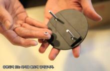 Круглые уретановые шильдики для решетки радиатора - 57 вариантов на выбор