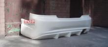 Отличная замена штатному бамперу - Обвес Торнадо - Тюнинг Toyota Celica St202. От производителя фирмы Cluster.