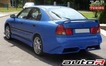 Оригинальный немецкий обвес GT - Тюнинг Митсубиши Каризма 1 поколения, седан, дорестайлинг.